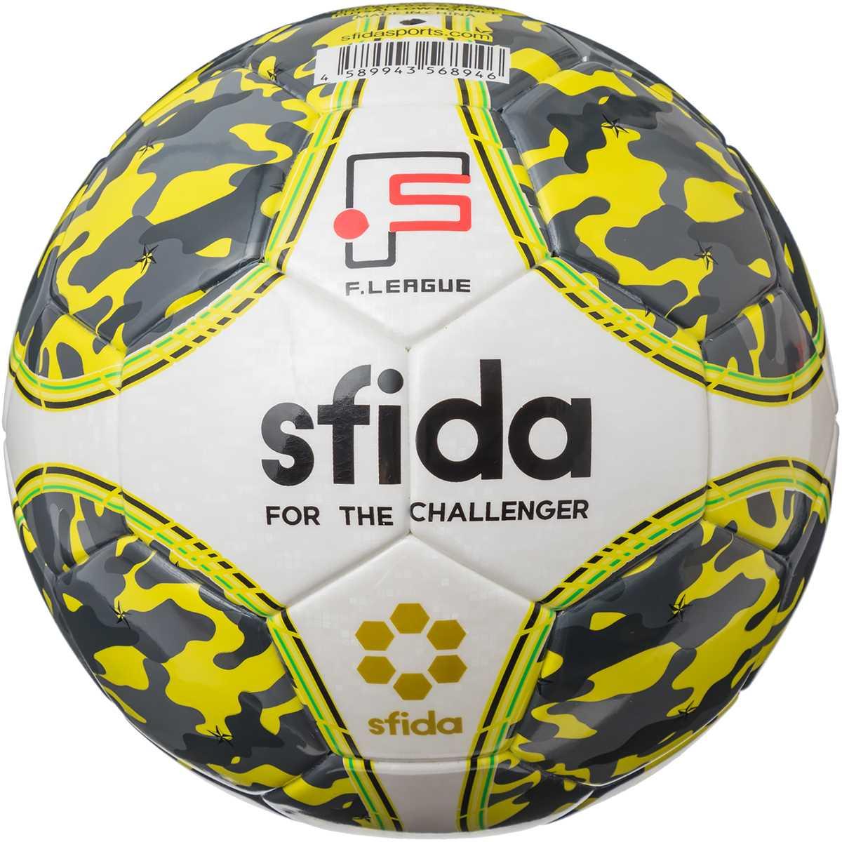 INFINITO NEO PRO 手縫いフットサルボール フットサルFリーグ公式球仕様