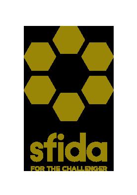 sfida logo