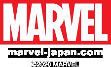 MARVEL JAPAN