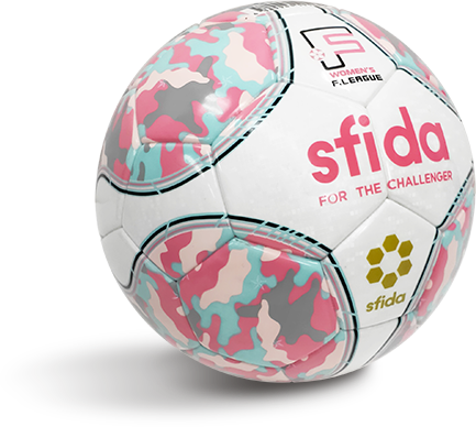 女子Fリーグ公式試合球